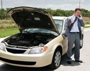 10 problemas vehiculos